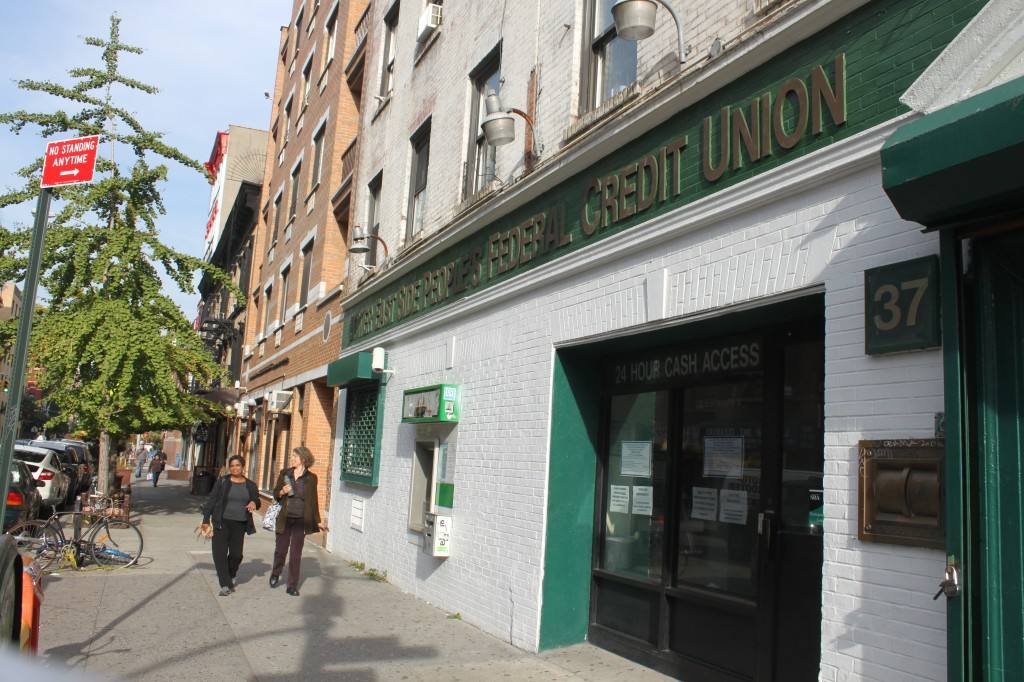 Lower East Side People's Federal Credit Union